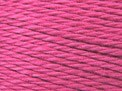 Patons Regal 4 Ply Cotton Yarn - Hot Pink (2729)