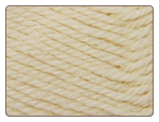 Cleckheaton Country 8 Ply Wool - Cream (0050)