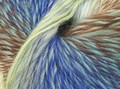 Cleckheaton California 8 Ply Wool - Lagoon (6003)