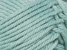 Patons  Cotton Blend 8 Ply Yarn -  Frosty Green  (36)