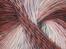 Cleckheaton California 8 Ply Wool - Shrimp Bisque (6557)