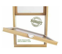 Semco NSDW Double Hung sash for wood exterior 1986 to present