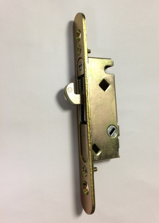 Lincoln Mortis Latch Old Style For Single Point Sliding