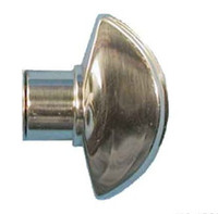 Hoppe  crescent style thumb turn knob only