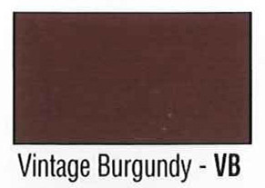 Vintage Burgandy
