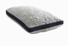 Vitality Gel memory foam Pillow, Shapeable to your comfort!