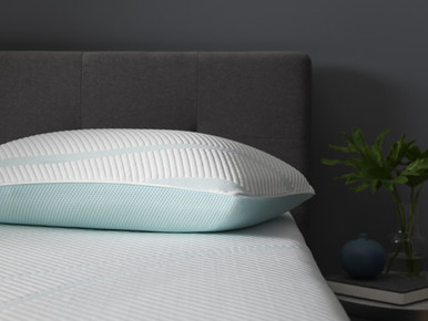 Tempur-pedic PROMID +Cooling Soft Medium Profile Pillow