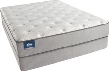 Erica Beautysleep Luxury Firm Mattress