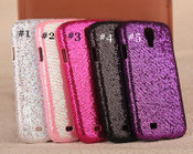 Samsung Galaxy S4----  Bling Bling Back Case  --- by lovekittybling