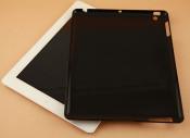 Black ---  ipad2 / ipad3 Phone Cases --- www.lovekittybling.com