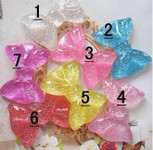 6 pcs Cute Japanese Kawaii Flat Back Resin Cabochons  ---  lovekitty