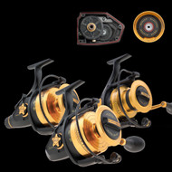 PENN SPINFISHER V SERIES FISHING REELS