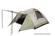 Oztrail Tasman 3V Person Tent