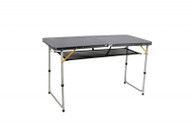 Oztrail Folding Table Double