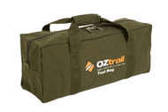 Oztrail Canvas Tool Bag