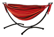 Oztrail Anywhere Hammock Double with Steel Frame