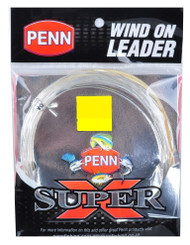 PENN Super X Wind On Leader Line