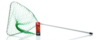 Force Ten Landing Net ideal for small boat or kayak fishing