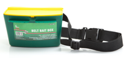 Force Ten Belt Bait Box ideal for Beach or River Fishing