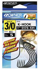 Owner K-Hooks
