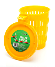 Force Ten  Yellow Burley Bucket