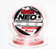 Momoi Hi-Catch NEO Fluoro Carbon Trace Fishing Line