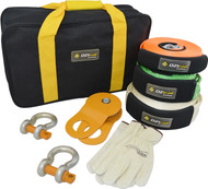 Oztrail 7 Piece Recovery Kit
