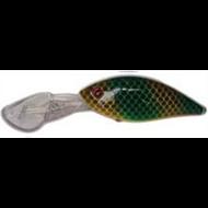 Trollcraft Cod Dog fishing lure (color 77114 )