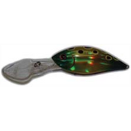 Trollcraft Cod Dog fishing lure (color 77164)
