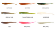 Berkley PowerBait Minnow