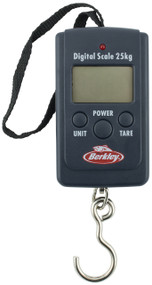 Berkley Fishing Pocket Digital Scales 25kg/55lb