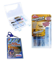 Berkley Power Pack Soft Plastics Kit