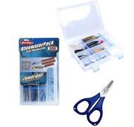 Berkley Bluewater Soft Plastics Kit