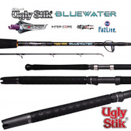 Ugly Stik Bluewater Spinning Rod
