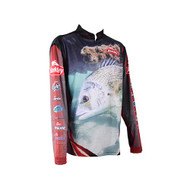 Berkley Bream Jersey Adult Fishing Shirt