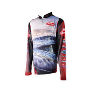 Berkley King Jersey Adult Fishing Shirt