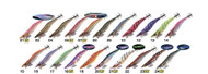 Owner Draw 4 Squid Jigs