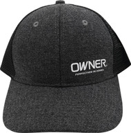 Owner Trucker Cap