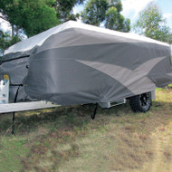 ADCO Camper Trailer Cover 12-14'