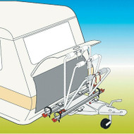 Fiamma Carry Bike Caravan XL (2 Bikes)