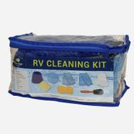 Coast Cleaning Kit Pack - 11pcs
