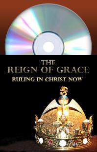 Reign of Grace, The Martha Kilpatrick John Enslow