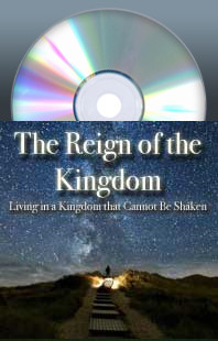 Reign of the Kingdom, The Martha Kilpatrick John Enslow