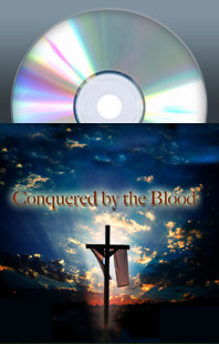 Conquered by the Blood Martha Kilpatrick