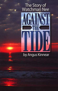 Against the Tide by Angus Kinnear