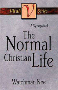 Normal Christian Life, The (SYNOPSIS)