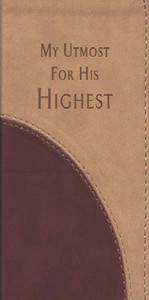 My Utmost For His Highest, Duo VP by Oswald Chambers