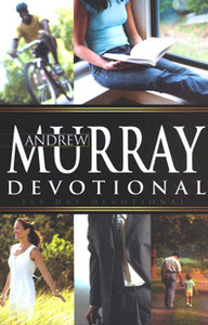 Andrew Murray Devotional by Andrew Murray