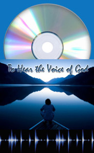 To Hear the Voice of God by Martha Kilpatrick