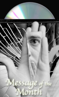 Overcoming Self-hatred by Martha Kilpatrick
